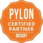 Pylon certified partner DATASIFT